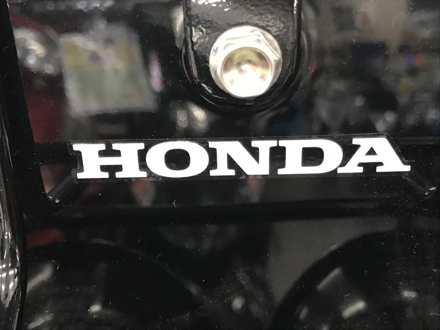 ホンダのロゴ